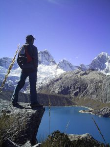 Huaraz Travel Agency