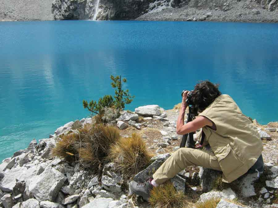Photography Tours Ancash Peru
